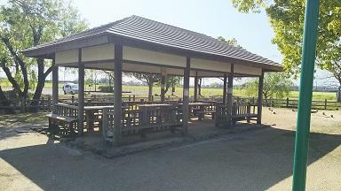 ひょうたん島公園