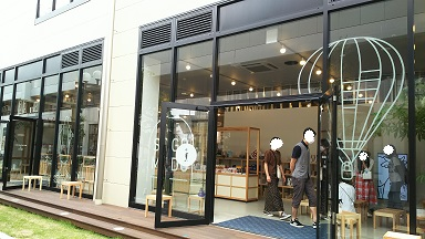 COMBOX佐賀駅前