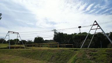 尾の上公園