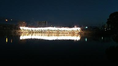 トンボの池公園