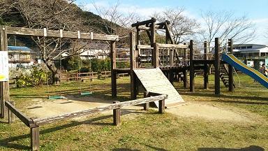 仁比山公園