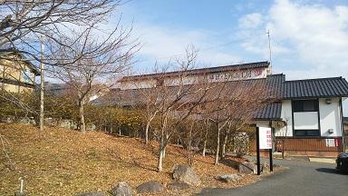 梅の花神埼村